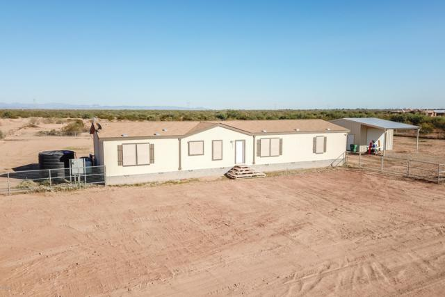 45983 N Moeur Road, Mesa, AZ 85212 (MLS #5845609) :: Yost Realty Group at RE/MAX Casa Grande