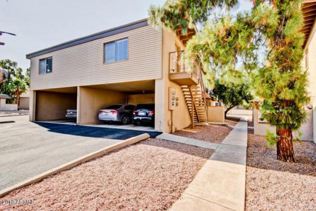 17009 E Calle Del Oro D, Fountain Hills, AZ 85268 (MLS #5845617) :: RE/MAX Excalibur