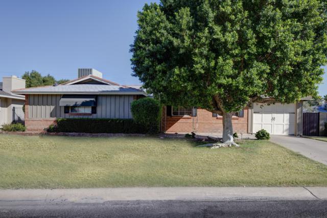 4231 N 31ST Street, Phoenix, AZ 85016 (MLS #5845620) :: The W Group