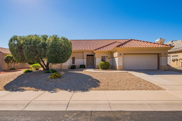 13929 W Via Tercero, Sun City West, AZ 85375 (MLS #5845622) :: Riddle Realty