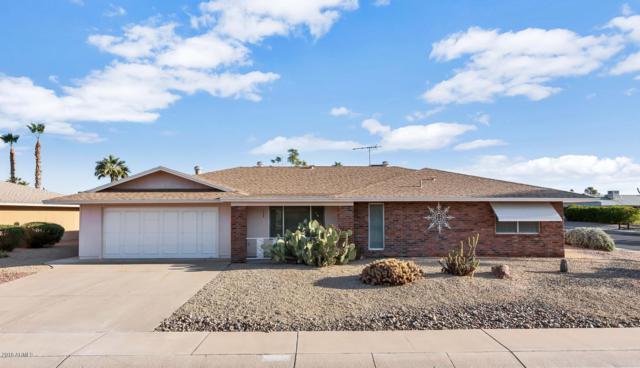13302 W Prospect Drive, Sun City West, AZ 85375 (MLS #5845631) :: Kelly Cook Real Estate Group