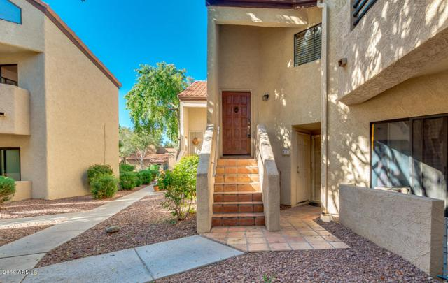10301 N 70TH Street #237, Paradise Valley, AZ 85253 (MLS #5845638) :: Riddle Realty