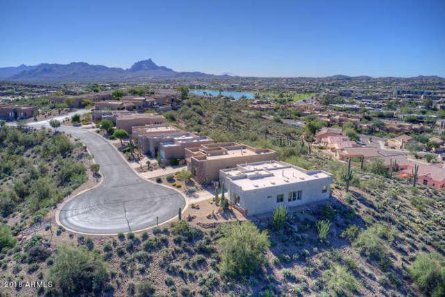 17015 E Fontana Way, Fountain Hills, AZ 85268 (MLS #5845655) :: RE/MAX Excalibur