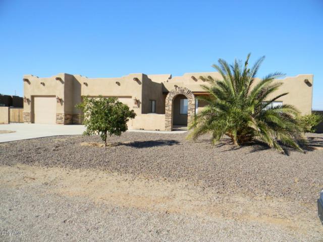 22220 W Mark Lane, Wittmann, AZ 85361 (MLS #5845664) :: Kepple Real Estate Group