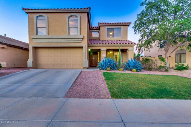 43822 W Baker Drive, Maricopa, AZ 85138 (MLS #5845686) :: Group 46:10