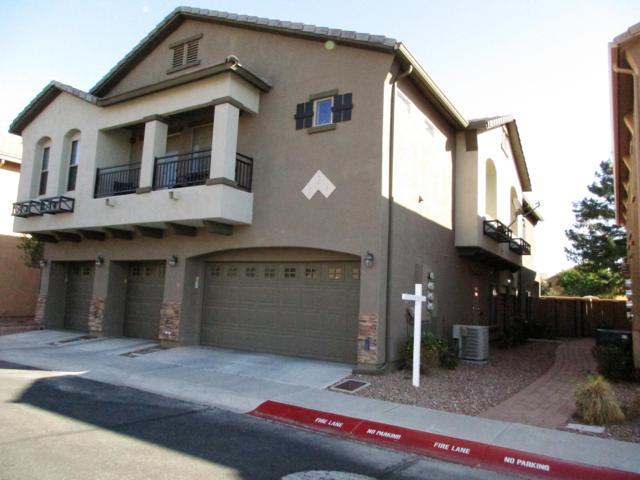 2024 S Baldwin #4, Mesa, AZ 85209 (MLS #5845693) :: The Kenny Klaus Team