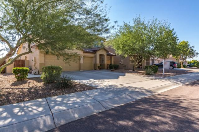 10411 W Sands Drive, Peoria, AZ 85383 (MLS #5845699) :: The Garcia Group
