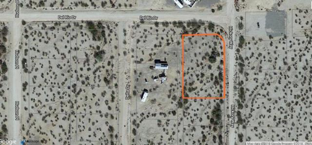 39756 Hickory Way, Salome, AZ 85348 (MLS #5845706) :: Brett Tanner Home Selling Team