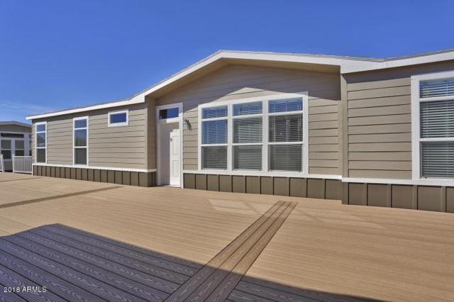 800 S 309th Avenue, Buckeye, AZ 85326 (MLS #5845713) :: Kepple Real Estate Group