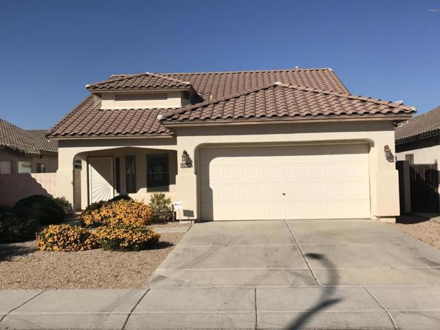12926 W Whitton Avenue, Avondale, AZ 85392 (MLS #5845717) :: Kelly Cook Real Estate Group