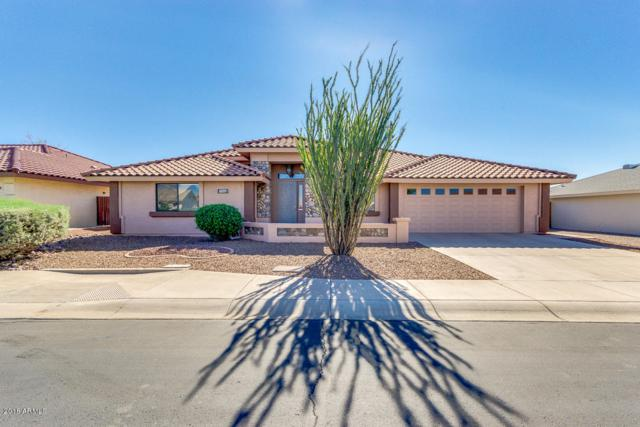 11503 E Monte Avenue, Mesa, AZ 85209 (MLS #5845720) :: The Garcia Group
