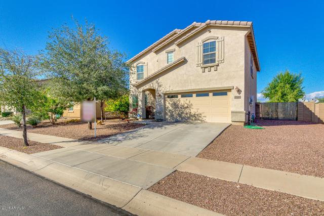 17666 W Red Bird Road, Surprise, AZ 85387 (MLS #5845737) :: The W Group
