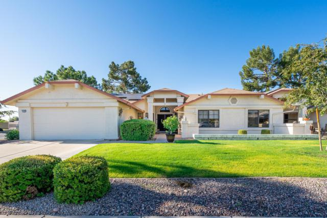 12903 W Peach Blossom Drive, Sun City West, AZ 85375 (MLS #5845743) :: Kelly Cook Real Estate Group