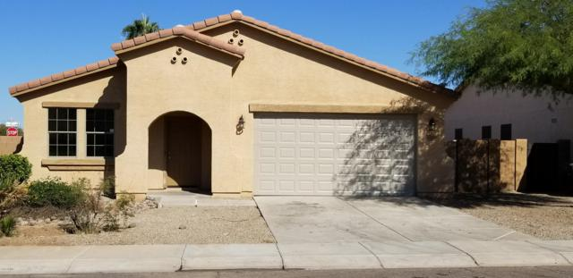 6722 W Darrel Road, Laveen, AZ 85339 (MLS #5845763) :: Kelly Cook Real Estate Group