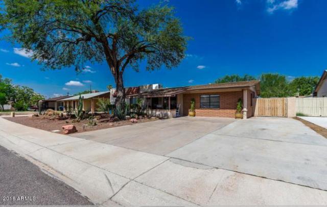 9024 W Heatherbrae Drive, Phoenix, AZ 85037 (MLS #5845774) :: Lifestyle Partners Team