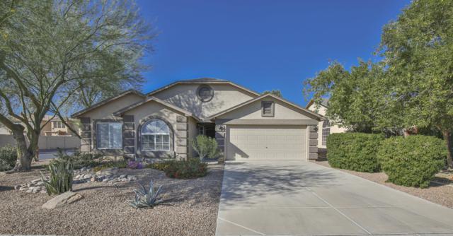 40270 N Lerwick Drive, San Tan Valley, AZ 85140 (MLS #5845780) :: Yost Realty Group at RE/MAX Casa Grande