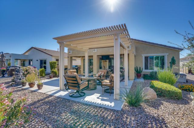 742 E Vesper Trail, San Tan Valley, AZ 85140 (MLS #5845784) :: Yost Realty Group at RE/MAX Casa Grande