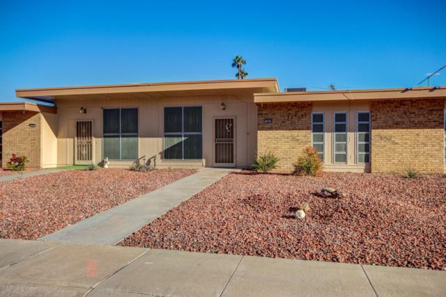 9914 W Cedar Drive, Sun City, AZ 85351 (MLS #5845791) :: The Everest Team at My Home Group