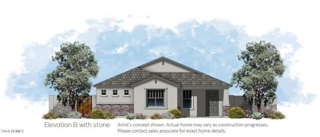952 W Kachina Drive, Coolidge, AZ 85128 (MLS #5845808) :: Yost Realty Group at RE/MAX Casa Grande