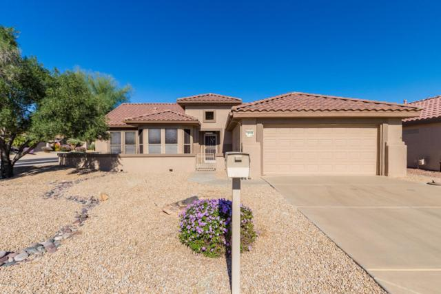 16496 W Limestone Drive, Surprise, AZ 85374 (MLS #5845814) :: Kelly Cook Real Estate Group
