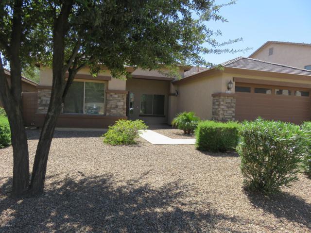 44223 W Sedona Trail, Maricopa, AZ 85139 (MLS #5845838) :: Group 46:10