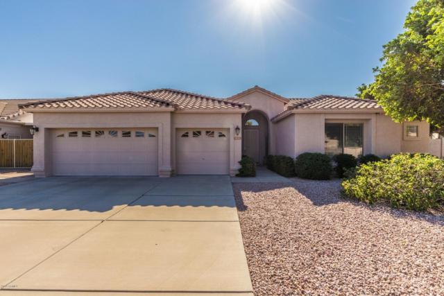 4653 W Villa Linda Drive, Glendale, AZ 85310 (MLS #5845841) :: Kelly Cook Real Estate Group