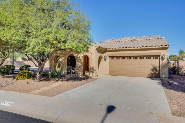 15952 W Custer Lane, Surprise, AZ 85379 (MLS #5845852) :: Kelly Cook Real Estate Group