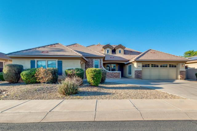 4380 N 158TH Drive, Goodyear, AZ 85395 (MLS #5845862) :: Kelly Cook Real Estate Group
