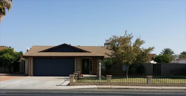 2705 N Hartford Street, Chandler, AZ 85225 (MLS #5845883) :: Kelly Cook Real Estate Group
