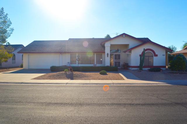 13803 W Oak Glen Drive, Sun City West, AZ 85375 (MLS #5845890) :: Kelly Cook Real Estate Group