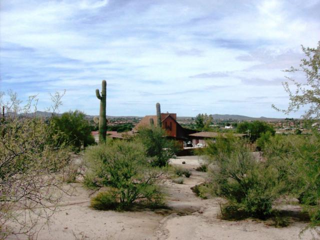345 E Thurber Road, Wickenburg, AZ 85390 (MLS #5845897) :: Yost Realty Group at RE/MAX Casa Grande