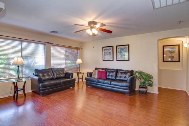 5430 W Magdalena Lane, Laveen, AZ 85339 (MLS #5845909) :: Kelly Cook Real Estate Group