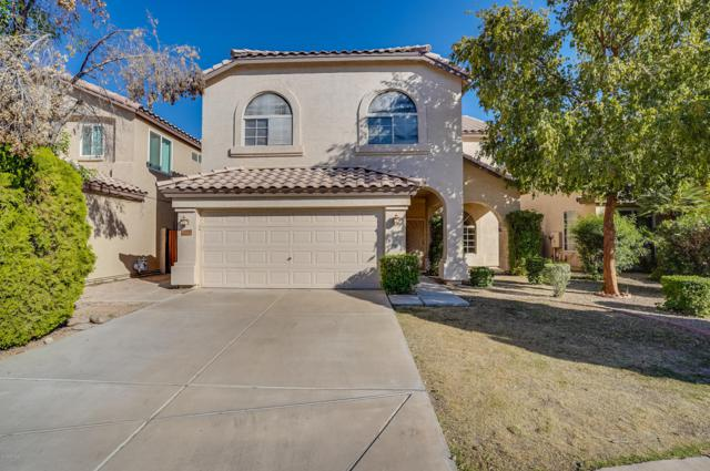 237 N Kenneth Place, Chandler, AZ 85226 (MLS #5845912) :: Kelly Cook Real Estate Group