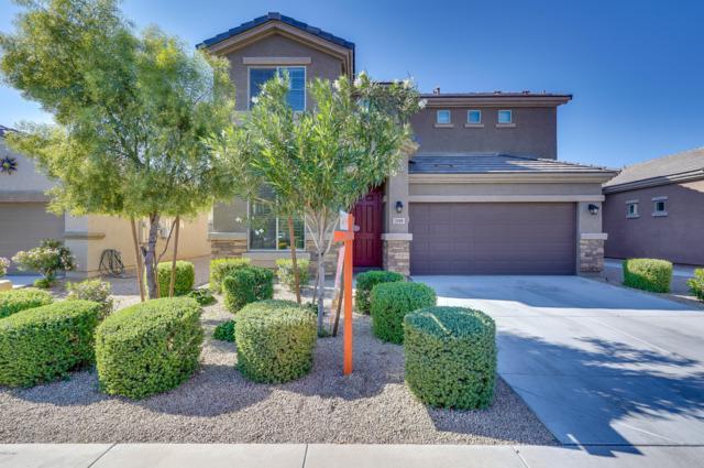 2118 S 118TH Avenue, Avondale, AZ 85323 (MLS #5845924) :: Kelly Cook Real Estate Group