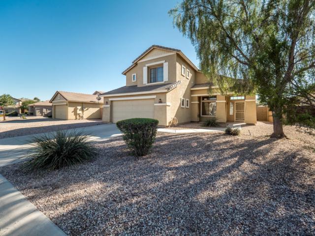 2469 W Canyon Way, Queen Creek, AZ 85142 (MLS #5845935) :: Yost Realty Group at RE/MAX Casa Grande