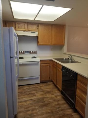 1645 W Baseline Road #1052, Mesa, AZ 85202 (MLS #5845936) :: The Wehner Group
