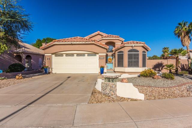 5118 W Piute Avenue, Glendale, AZ 85308 (MLS #5845964) :: Kelly Cook Real Estate Group