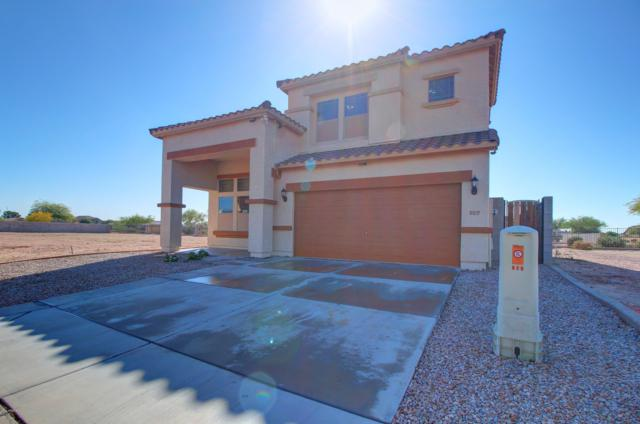 809 W Jardin Drive, Casa Grande, AZ 85122 (MLS #5845968) :: The Everest Team at My Home Group