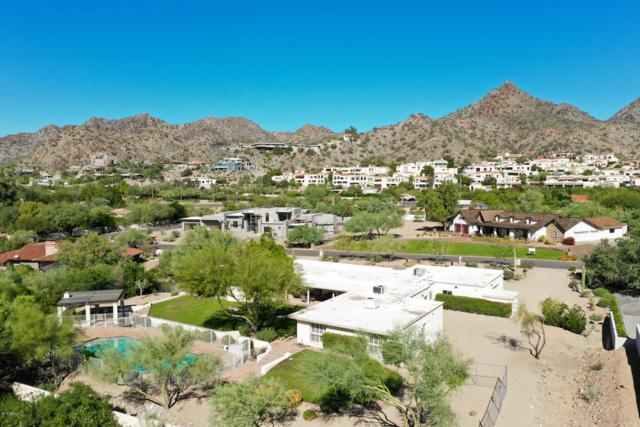 3811 E Stella Lane, Paradise Valley, AZ 85253 (MLS #5845986) :: Riddle Realty