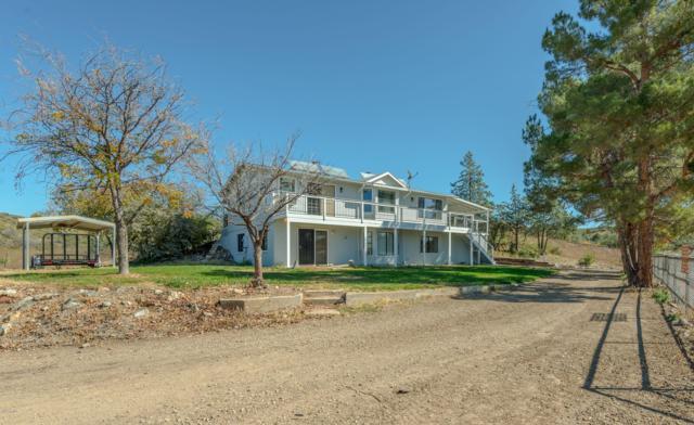 14020 E Ridge Way, Dewey, AZ 86327 (MLS #5845989) :: Brett Tanner Home Selling Team