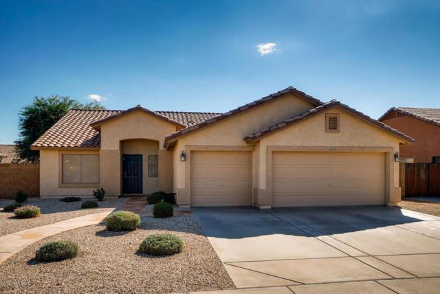 15969 W Jefferson Street, Goodyear, AZ 85338 (MLS #5845991) :: Lux Home Group at  Keller Williams Realty Phoenix