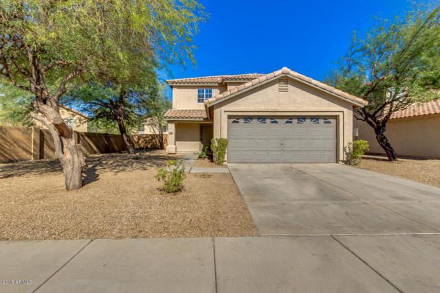1002 E Stardust Way, San Tan Valley, AZ 85143 (MLS #5845994) :: Yost Realty Group at RE/MAX Casa Grande