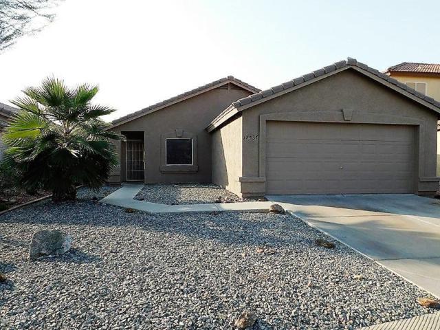 12537 W Bloomfield Road, El Mirage, AZ 85335 (MLS #5845997) :: Lux Home Group at  Keller Williams Realty Phoenix