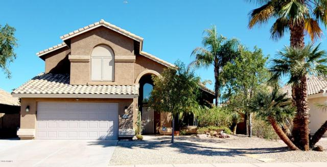 7252 E Medina Avenue, Mesa, AZ 85209 (MLS #5846014) :: The Garcia Group