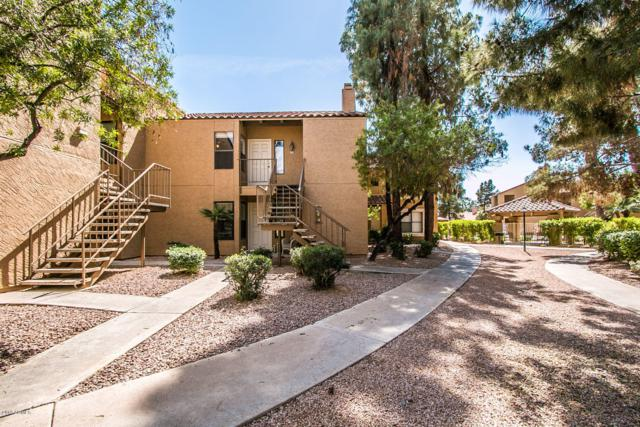 8787 E Mountain View Road #2068, Scottsdale, AZ 85258 (MLS #5846016) :: Lux Home Group at  Keller Williams Realty Phoenix
