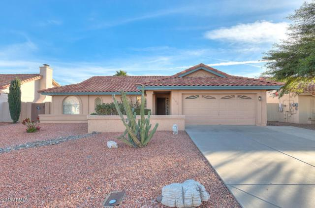 9145 W Ludlow Drive, Peoria, AZ 85381 (MLS #5846025) :: Kelly Cook Real Estate Group