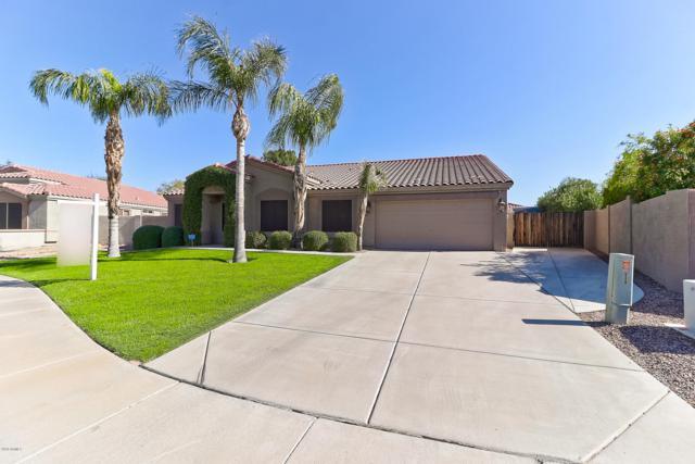 6119 N 83rd Drive, Glendale, AZ 85305 (MLS #5846026) :: Kelly Cook Real Estate Group