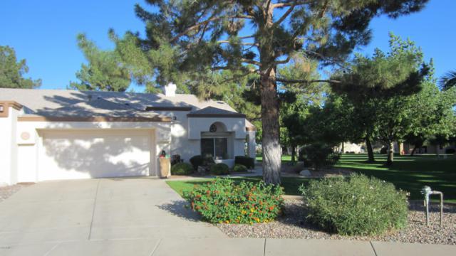 19619 N 141ST Avenue, Sun City West, AZ 85375 (MLS #5846027) :: Kelly Cook Real Estate Group