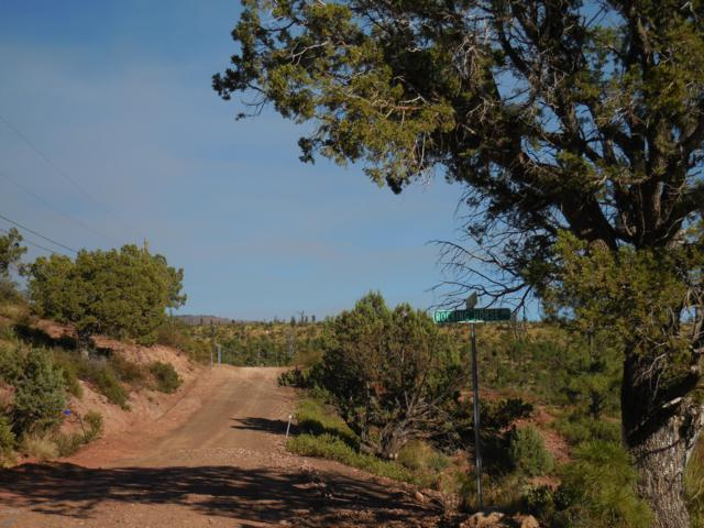 Lot #31A N Rocking Horse Bend, Payson, AZ 85541 (MLS #5846036) :: Riddle Realty