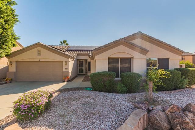 5433 W Saint John Road, Glendale, AZ 85308 (MLS #5846059) :: Kelly Cook Real Estate Group